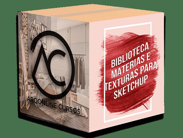 box final pacote 3d