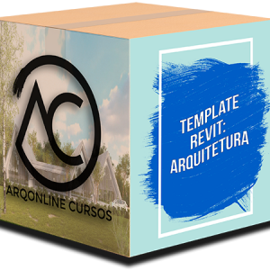 Box Template Arquitetura configurado