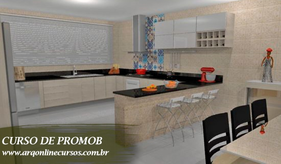 curso de promob e corte certo para arquitetos marceneiros e design de interiores aluna talita souza