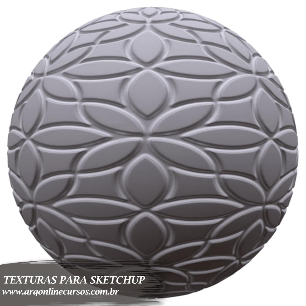 pacote de materiais e texturas 3d