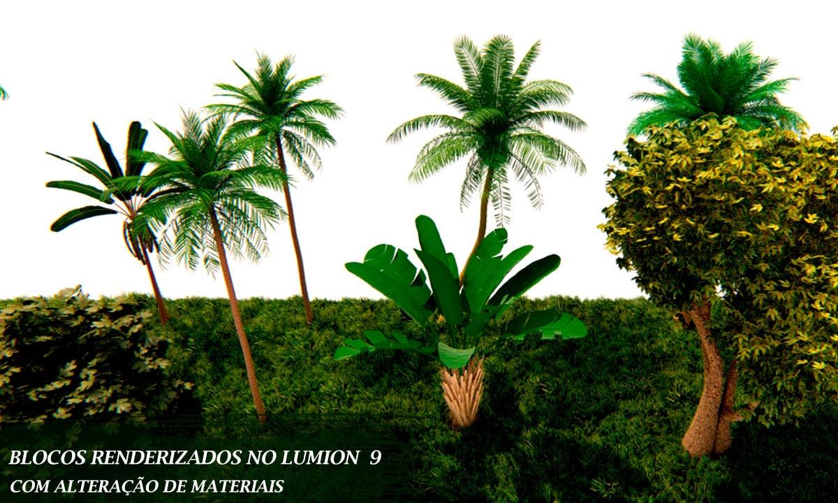 paisagem exportada lumion