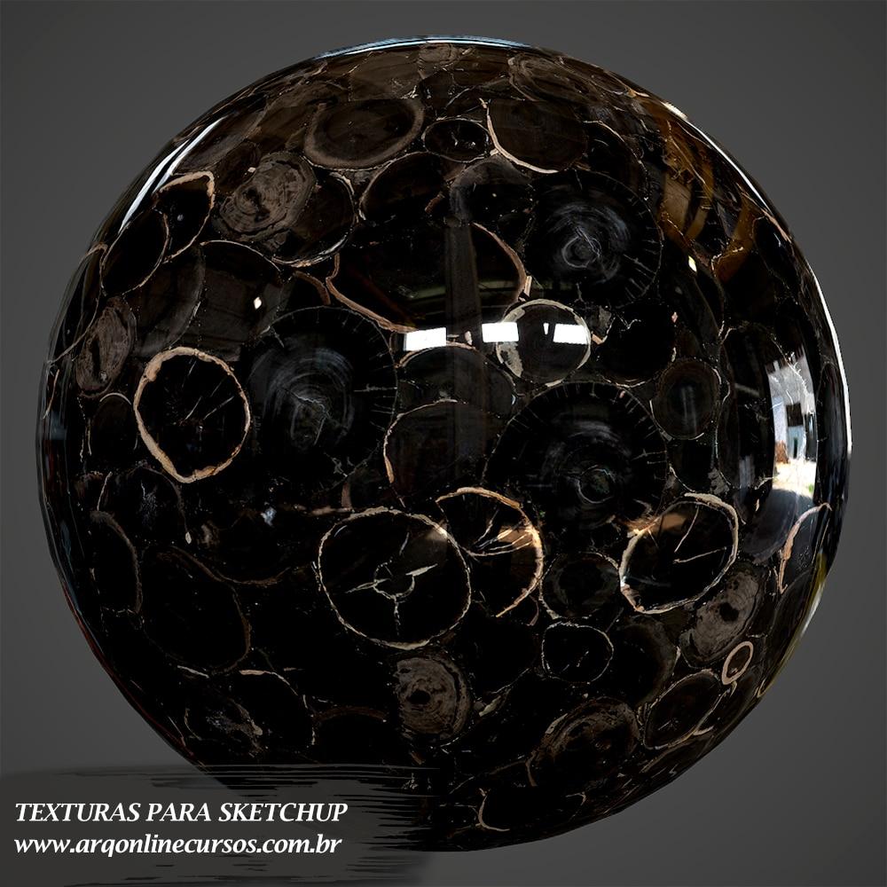textura configurada bola de gude