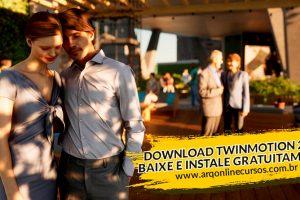 download twinmotion free blog